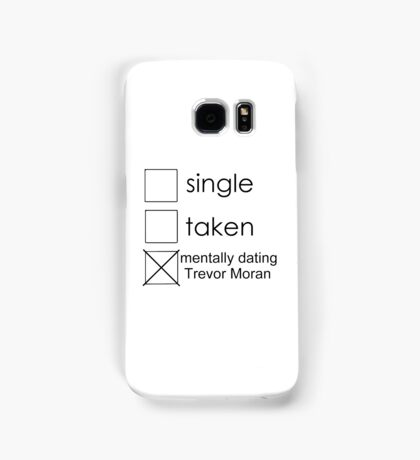 single Trevor Samsung Galaxy Case/Skin