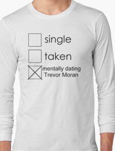 single Trevor Long Sleeve T-Shirt