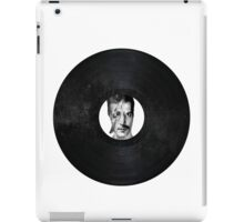 Legends Of Vinyl iPad Case/Skin