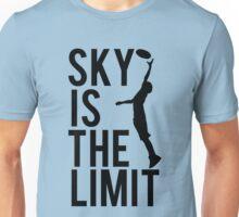 Sky Is The Limit Unisex T-Shirt