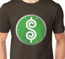Drop It For $10,000! (Green) Unisex T-Shirt