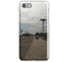 Coney Island iPhone Case/Skin