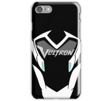 Helmet of Voltron iPhone Case/Skin