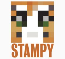 STAMPY One Piece - Long Sleeve