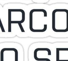 [eGL] 24/7 HARDCORE RGO SPAM Sticker