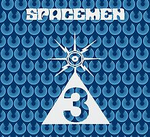 Spacemen 3 (Spirals) by ixrid