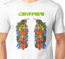 Centipede Game Atari Unisex T-Shirt