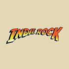 Indie Rock by ixrid