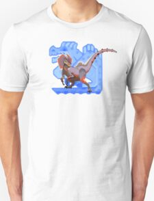 Monster Hunter - Great Jaggi T-Shirt