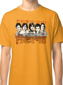 Bollywood Trash- Classic Hero Classic T-Shirt