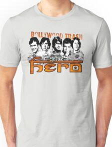 Bollywood Trash- Classic Hero Unisex T-Shirt