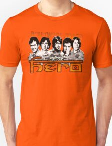 Bollywood Trash- Classic Hero T-Shirt