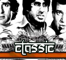 Bollywood Trash- Classic Hero Sticker