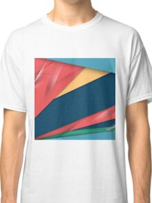Abstract Artboards 1 Classic T-Shirt