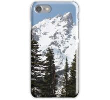 King of the World iPhone Case/Skin