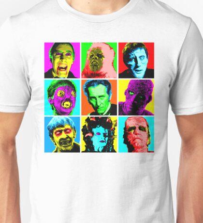 Hammer Warhol Unisex T-Shirt