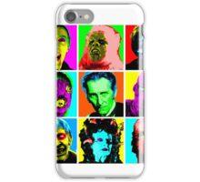 Hammer Warhol iPhone Case/Skin