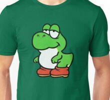 Baby Yoshi Unisex T-Shirt