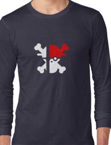 RogersBase Logo Long Sleeve T-Shirt