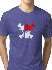 RogersBase Logo Tri-blend T-Shirt