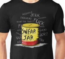 Luke Cage - Swear Jar  Unisex T-Shirt