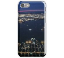 Blurry From Above iPhone Case/Skin