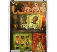 My Little Empire iPad Case/Skin