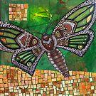 Maiden Flight by Lynnette Shelley