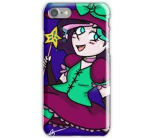 Cotton Candy Witch iPhone Case/Skin