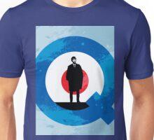 Quad2 Unisex T-Shirt