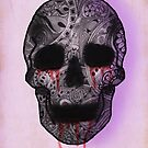 SKULL by DAMMIT-ANDERSON