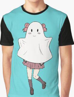 Halloween girl Graphic T-Shirt
