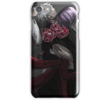 tsukikane iPhone Case/Skin