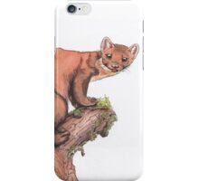 Pinemartin iPhone Case/Skin
