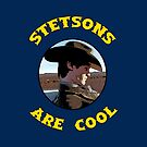 Stetsons Are Cool by ixrid