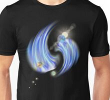 new galaxy1 Unisex T-Shirt