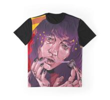 Mistique  Graphic T-Shirt