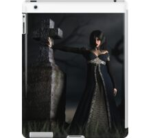 After Hours iPad Case/Skin