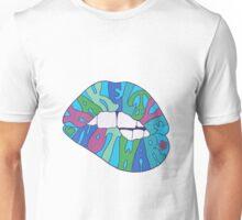 not war... Unisex T-Shirt