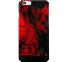 Godbust_2.png iPhone Case/Skin