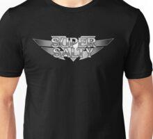 SUPER SALTY Unisex T-Shirt