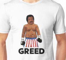 "Apollo ""Greed"" - Rocky Film Unisex T-Shirt"