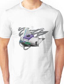 Console City Unisex T-Shirt