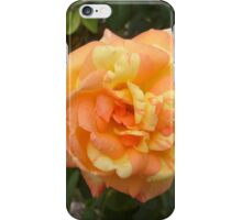 Just Peachy! iPhone Case/Skin