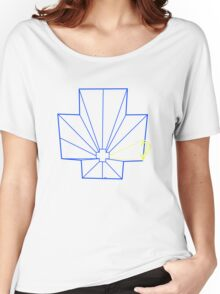Tempest Arcade Vector Art Women's Relaxed Fit T-Shirt