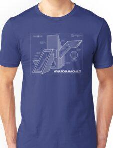 Lake Buena Whatchamacallit Unisex T-Shirt