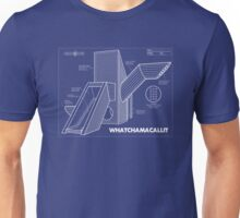 Lake Buena Whatchamacallit Unisex T-Shirt