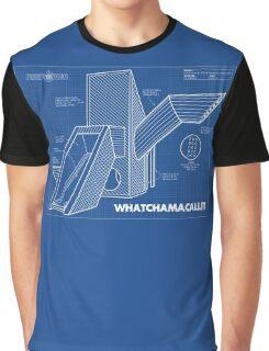 Lake Buena Whatchamacallit Graphic T-Shirt