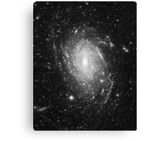 Milky way | Galaxy Canvas Print