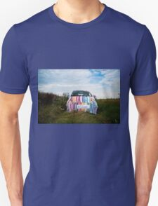 My knitted car T-Shirt